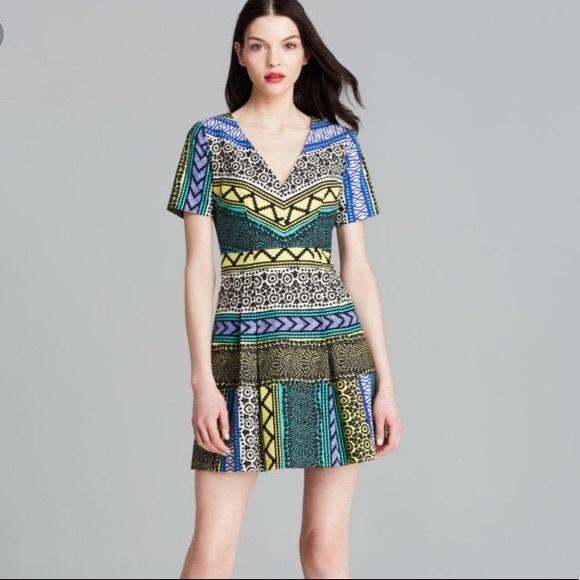48628156a71e Plenty by Tracy Reese Dresses | Anthropologie Tribal Dress | Poshmark